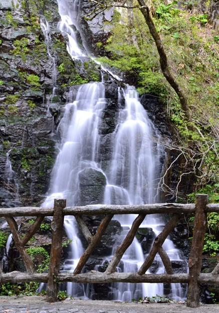 龍双ヶ滝 4