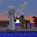 Minecraft スクリーンショット集