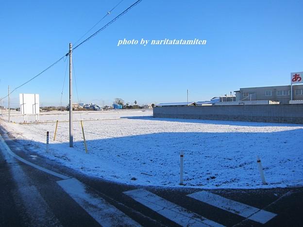 写真: 雪景色09