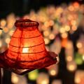 中津灯篭祭り