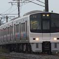 日豊本線 811系 2523M