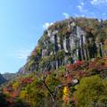 深耶馬渓の紅葉 2