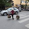 Photos: IMG_7537ベトナム旅行・ハノイにて