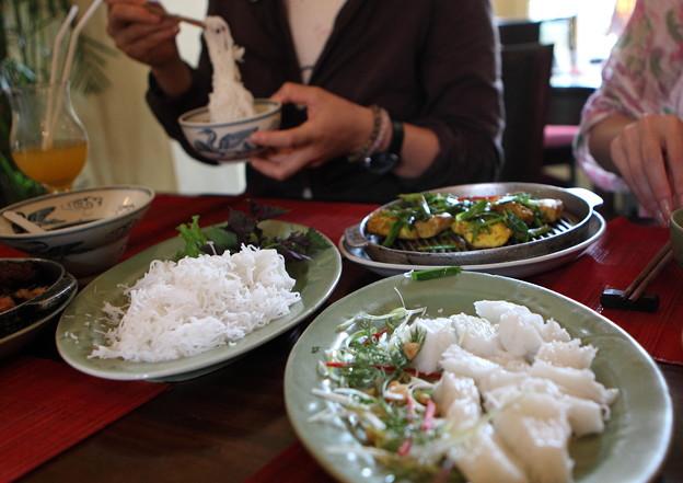 IMG_8439ベトナム旅行・ハノイにて