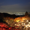 Photos: IMG_9458大山登山と紅葉
