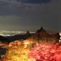 Photos: IMG_9466大山登山と紅葉