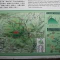 Photos: IMG_0474台湾陽明山_海芋祭と七星山登山