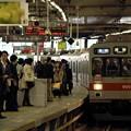 Photos: 9001F渋谷入線