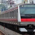Photos: E233系5000番台ケヨ515編成返却回送