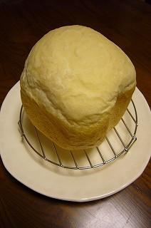 130131-2 シンプルパン(砂糖不使用)