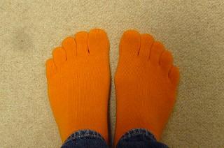 130428-3 5本指靴下
