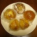 Photos: 131130-1 お土産のパン