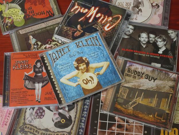 お気に入りの音楽CD(その3)