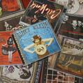 Photos: お気に入りの音楽CD(その3)