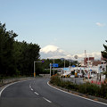 Photos: 茅ヶ崎からの富士山