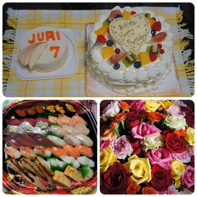 20120923 BIRTHDAY★