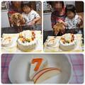 写真: 20120923 ケーキ