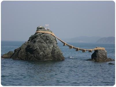 20130307 夫婦岩1