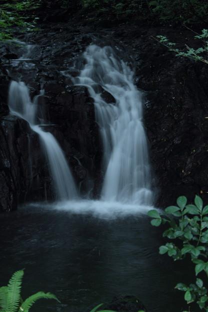 七つ滝 6の滝  能美市辰口