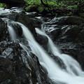 七つ滝 4の滝(3)  能美市辰口