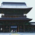Photos: 瑞龍寺 山門(国宝)