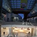 金沢駅 もてなしドーム 地下