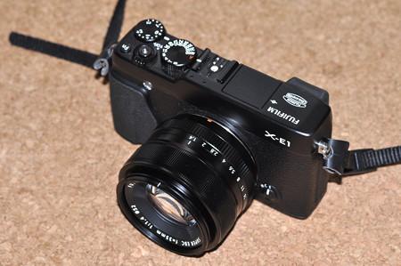 Fujnon XF35mm F1.4R