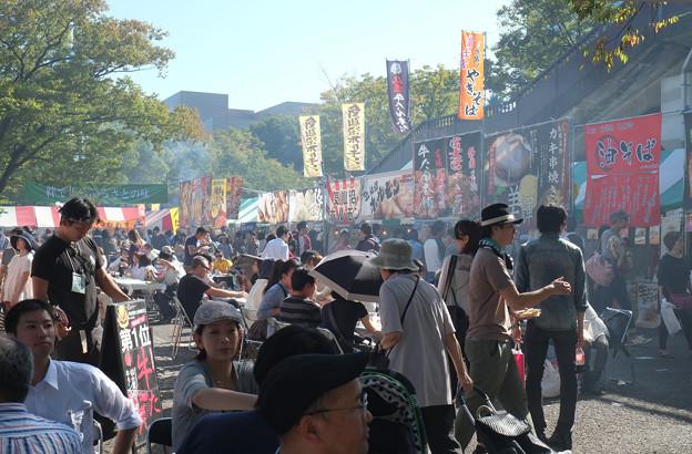 九州観光・物産フェア 2013
