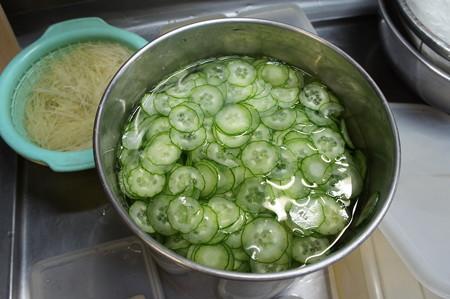 酢の物になる野菜
