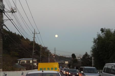 月を追いかけて 8