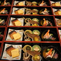 Photos: お弁当の一段目