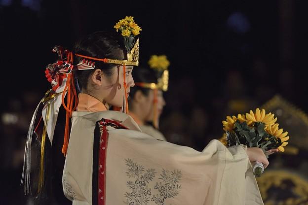 高宮神奈備祭