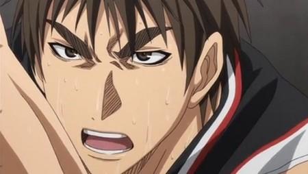 黒子のバスケ 第48話「負けたくない!」