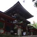 Photos: 石上神宮 楼門