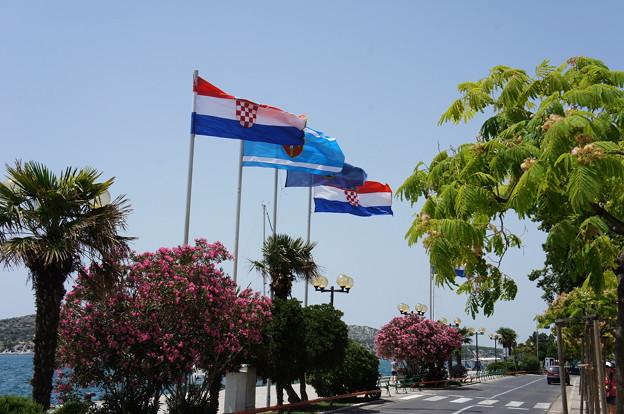 クロアチア シベニク