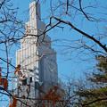 Photos: 世界一高い時計塔