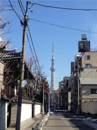 東上野から