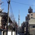 Photos: 東上野から