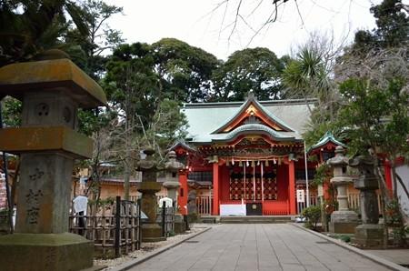江島神社スナップ2