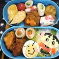 Photos: 9/29 1号姫子猿@(o・ェ・)@ ウキャ 文化祭用 ( ´艸`)ムププ