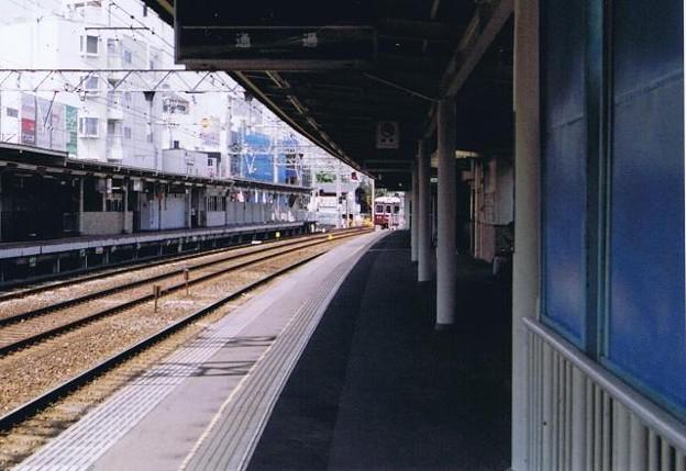 阪急富田駅の写真(3)