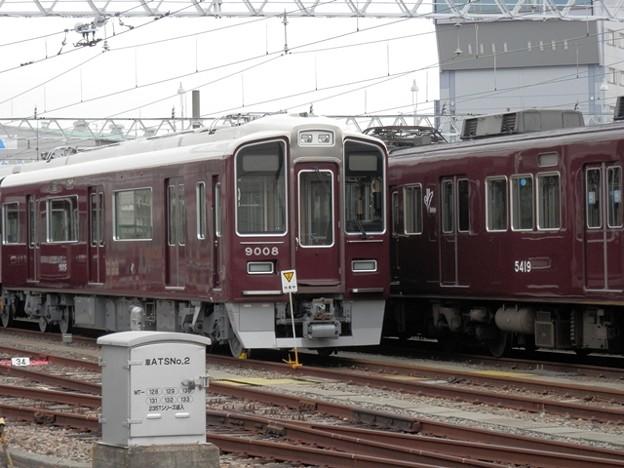 阪急電鉄・正雀工場2