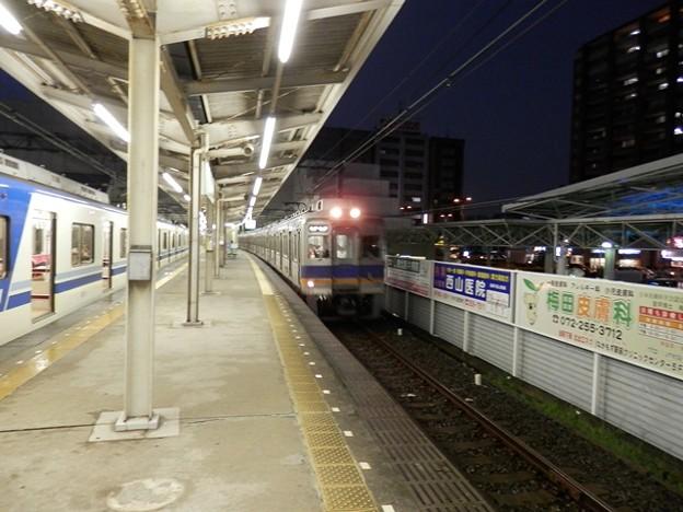 中百舌鳥駅の写真6