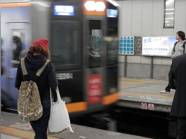 大和西大寺駅の写真6