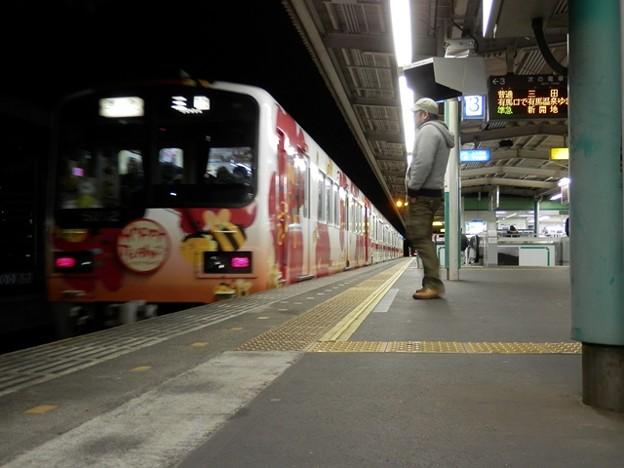 谷上駅の写真26