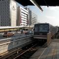 Photos: 地下鉄新大阪駅の写真1