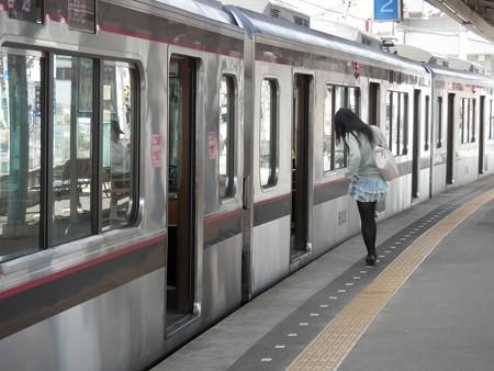 神鉄三田駅の写真1