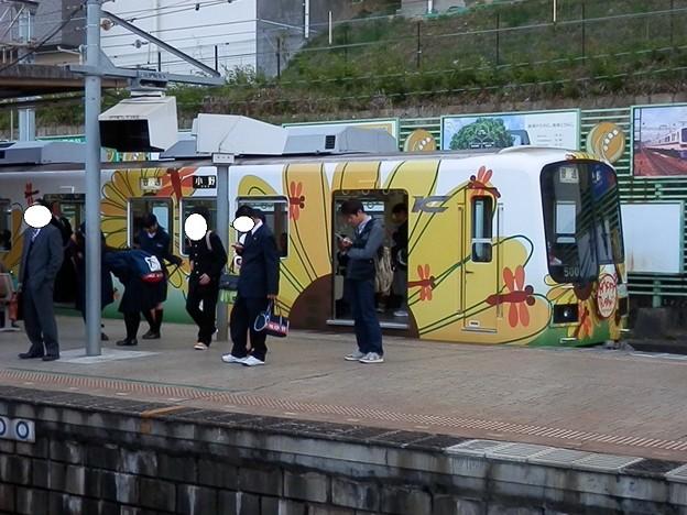 鈴蘭台駅の写真21