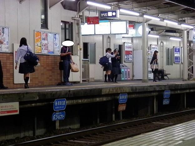 逆瀬川駅の写真2