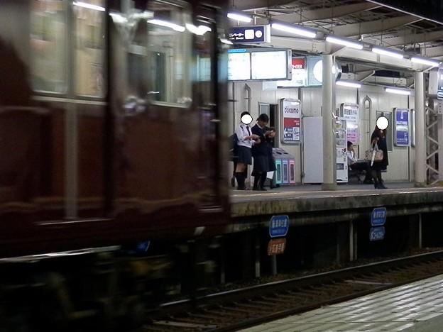 逆瀬川駅の写真3